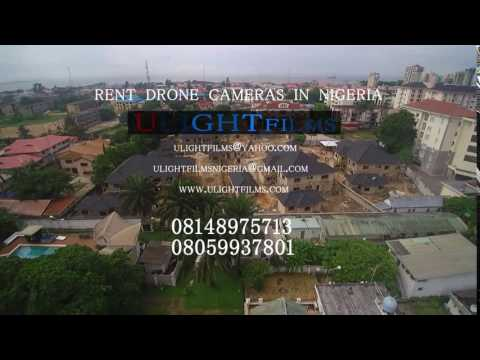 RENT A DRONE CAMERA IN NIGERIA - 08148975713