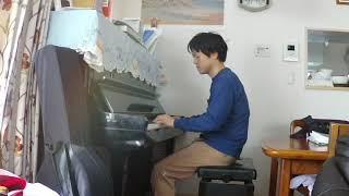 渡辺哲存 ピアノ曲1 幸せな時間 作曲 渡辺 哲存(わたなべ てつあり) 2...