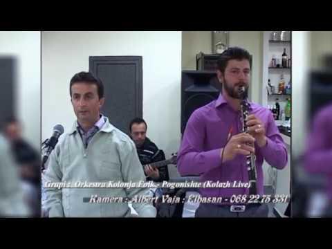 Erseke - Orkestra Kolonja Folk (Pogonishte - Kolazh Dasme Live) - 2011