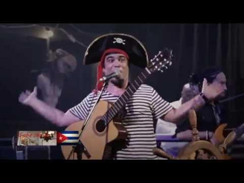 Ray Fernandez - Lucha tu yuca taino (VIDEO 2014)