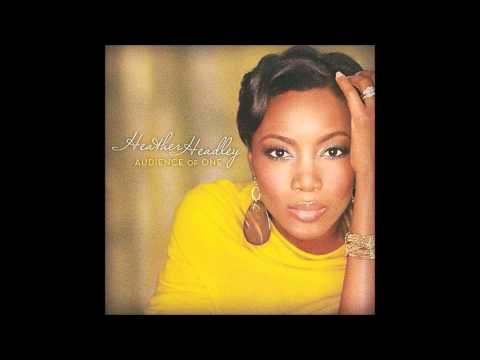 Heather Headley -  Simply Redeemed