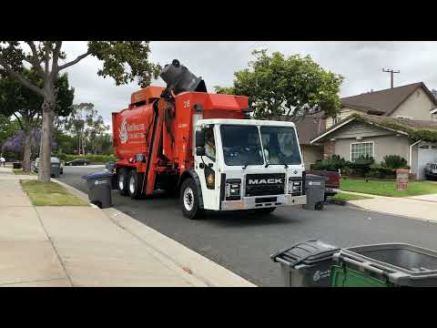 Waste Resources Compilation - Carson