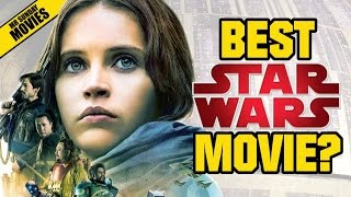 rogue one a star wars story review spoiler free