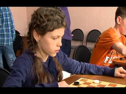Турнир 'Чудо шашки'