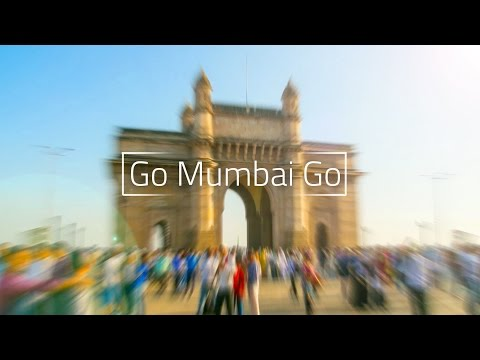 Go Mumbai Go | Hyperlapse
