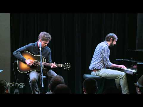Josh Ritter - Monster Ballads (Bing Lounge)