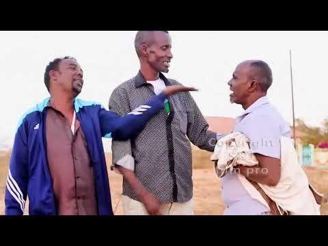 Qosolkii Aduunka Short Film Sooraan iyo Jawaan 2018