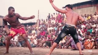 DAMBE WARRIORS 3 - Undefeated Inda Vs. Yellow Fight