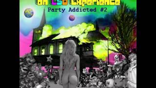 The Captain Kirk on LSD Experience - Cougar Ballad