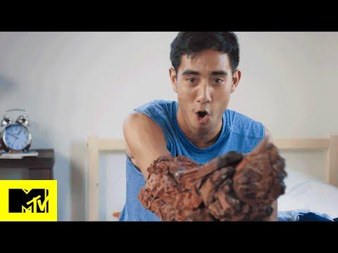 tastic Four 2015  Zach King's tastic Delivery Kit  MTV