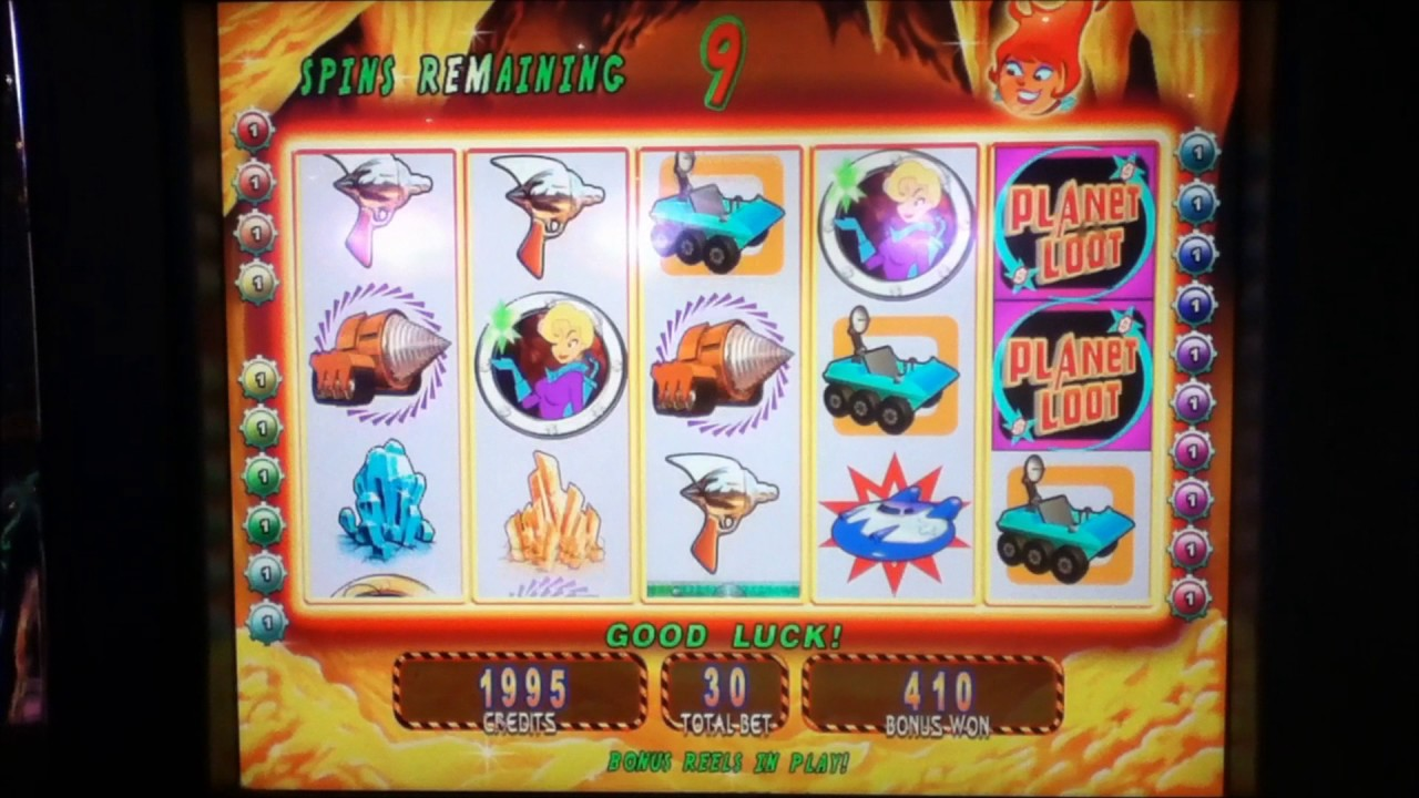 Hot Penny Slots