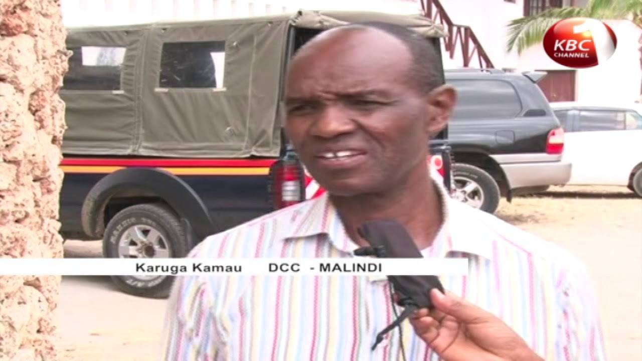 Crime Watch - Security beefed up in Maara constityuency