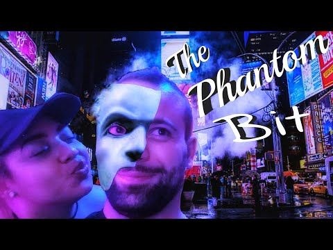 The Phantom Bit