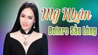Giọng hát Sầu lòng của Mỹ nữ Bolero xinh đẹp - LK Nhạc vàng Nghe hay Đến Nổi Da Gà