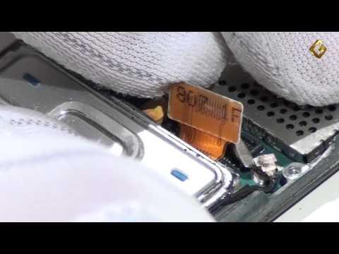 Nokia 6500 Classic - как разобрать телефон и из чего он состоит