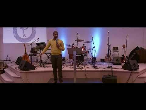 QUAND DIEU EST LÀ  (2 ème Partie)   :  Par Le Pasteur Athoms MBUMA