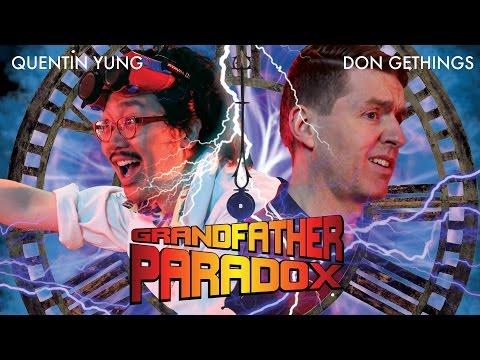 Grandfather Paradox - Short film
