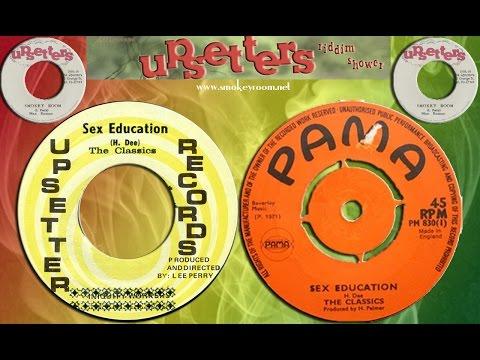 SEX EDUCATION ⬥The Classics⬥