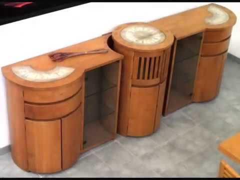 mobili e arredi andini artesanos don bosco youtube