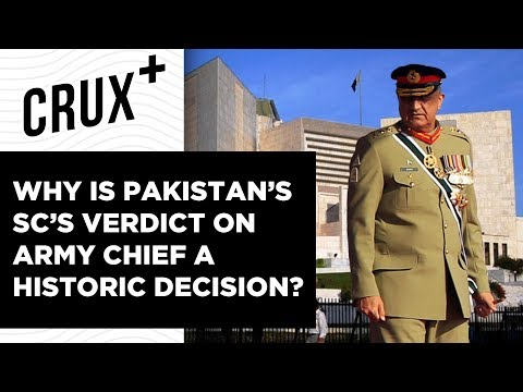 Why Imran Khan Govt In Quandary Over General Bajwa's Extension After SC's Verdict?