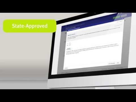 Kaplan Real Estate Education Online CE Course Demo