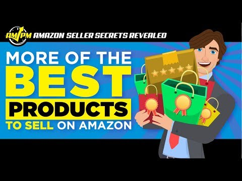 More of the Best Products: What to Sell on Amazon