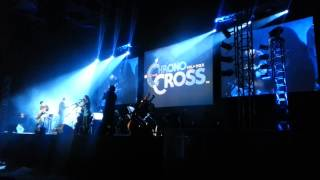 Video Games Live Dubai 2012 Chronotrigger and Chronocross Music