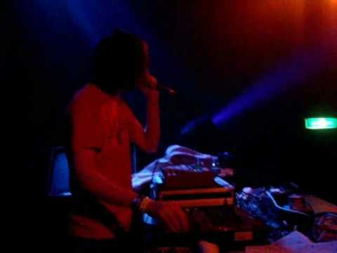 DMX Krew live (Asylum Seekers rave-set) part 2/2