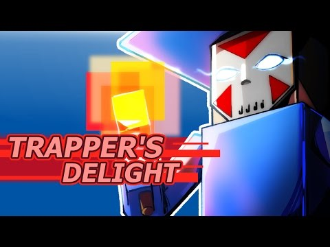 Trapper's Delight - TOO MANY TRAPS!!! 4- player CO-OP