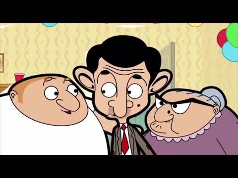 ᴴᴰ Mr Bean Best Cartoons! NEW FULL...