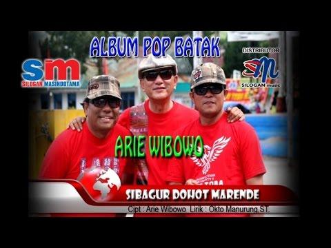 Arie Wibowo & Sibagur Dohot Marende - Kodokpun Ikut Bernyanyi