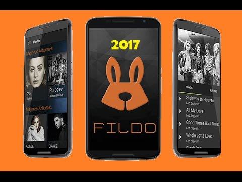 Fildo (Descarga de musica)