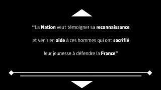 LE FILM DU BLEUET DE FRANCE