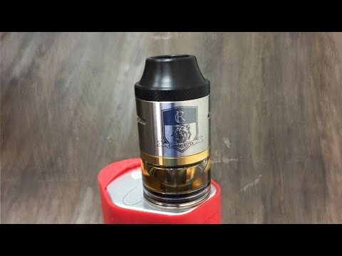 iJoy Combo RDTA Review