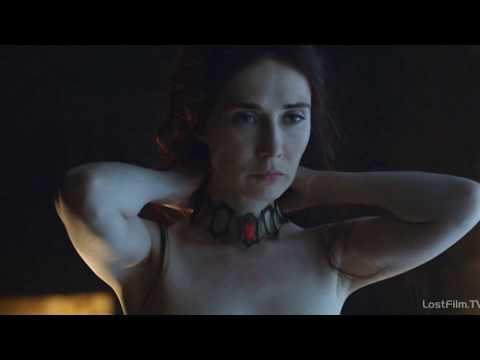 Melisandre | Red Witch  | Game Of Thrones
