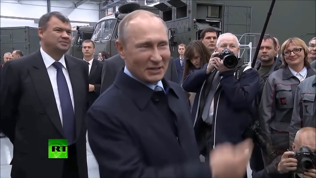 Дмитрий Медведев баллотируется в президенты. Предвыборный ролик 2024.
