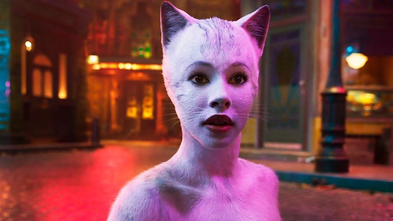 мюзикл Кошки в кино, афиша Симферополя, премьеры января 2020
