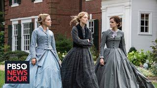 Greta Gerwig's fresh take on the old favorite 'Little Women'