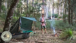 2 Night Aussie Bushcraft Canoe Trip