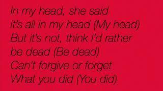 Emotions - Iann Dior (lyrics)