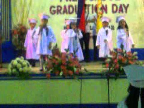 Doxology - Graduation Ceremony
