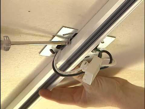 installing track lighting diy 5148