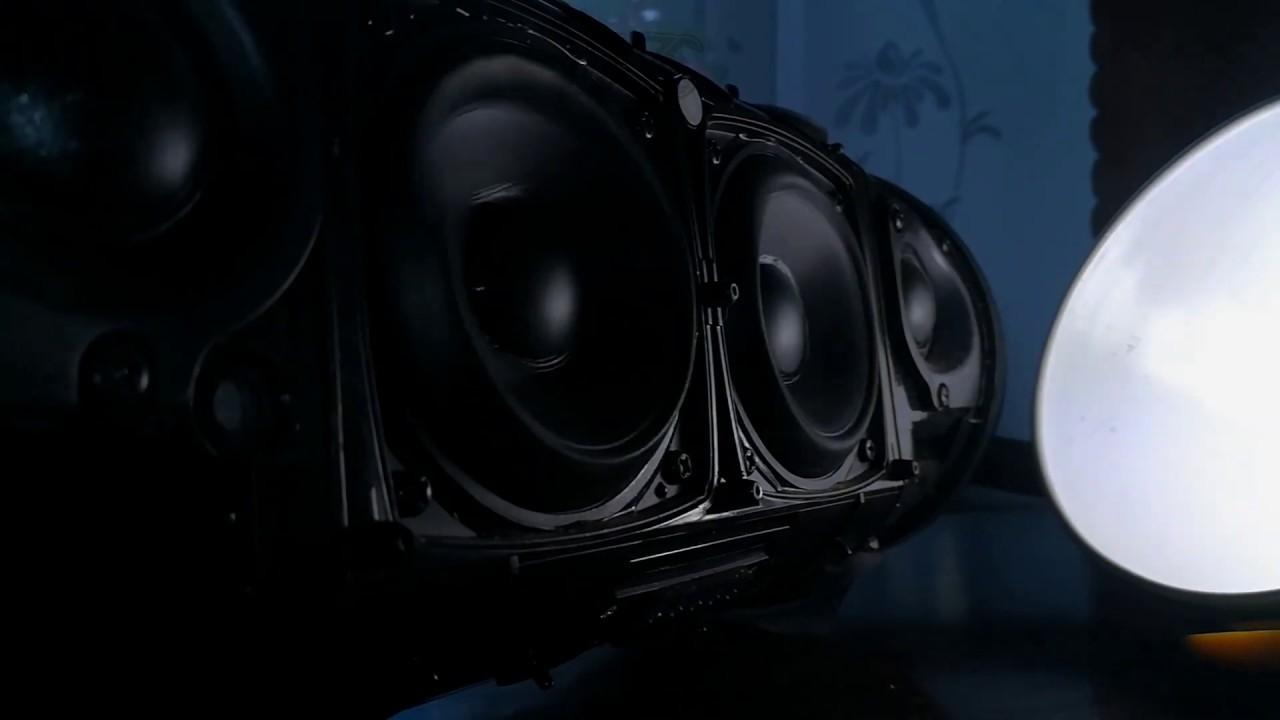 JBL Charge 4 and JBL Xtreme 2 - Bass Tests | Maybe bye-bye YouTube