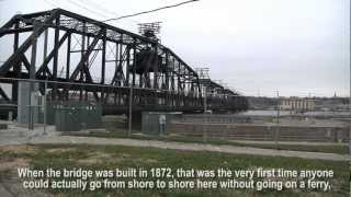 Government Bridge.wmv