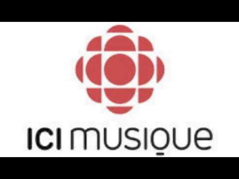 Radio-Canada - ICI Musique