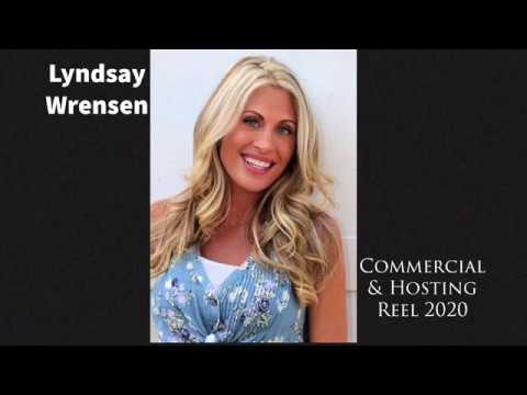 Commercial & Hosting Reel 2020