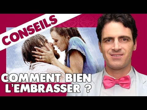 Comment flirter avec la langue video