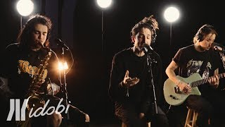 idobi Sessions: Chase Atlantic -