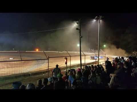 Flomaton Speedway Heats 7/4/19(6)