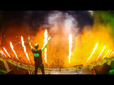 Armin Van Buuren Live At Ultra Europe 2019